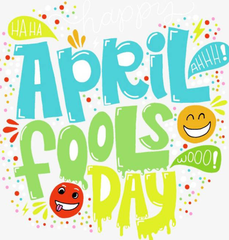Happy April Fools Day Pictures - 16