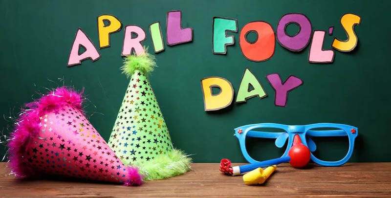Happy April Fools Day Pictures - 2