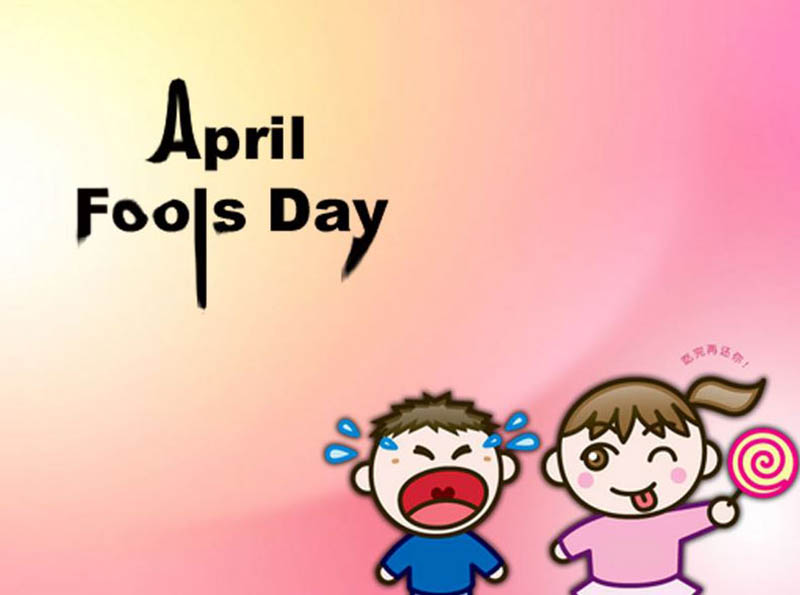 Happy April Fools Day Pictures - 21