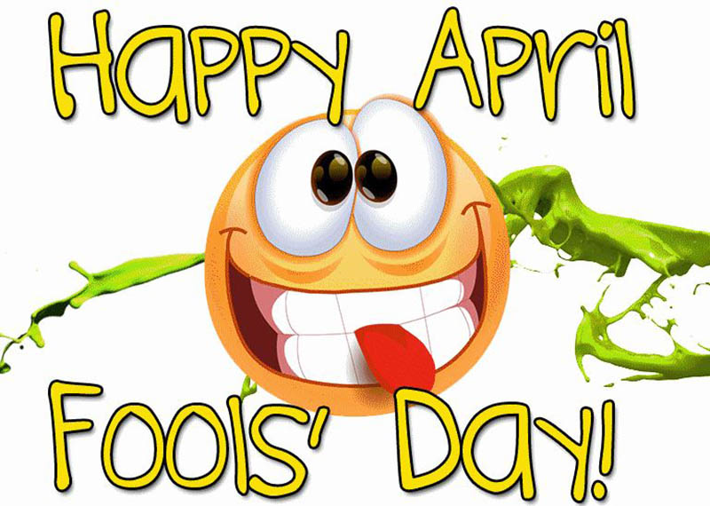 Happy April Fools Day Pictures - 32