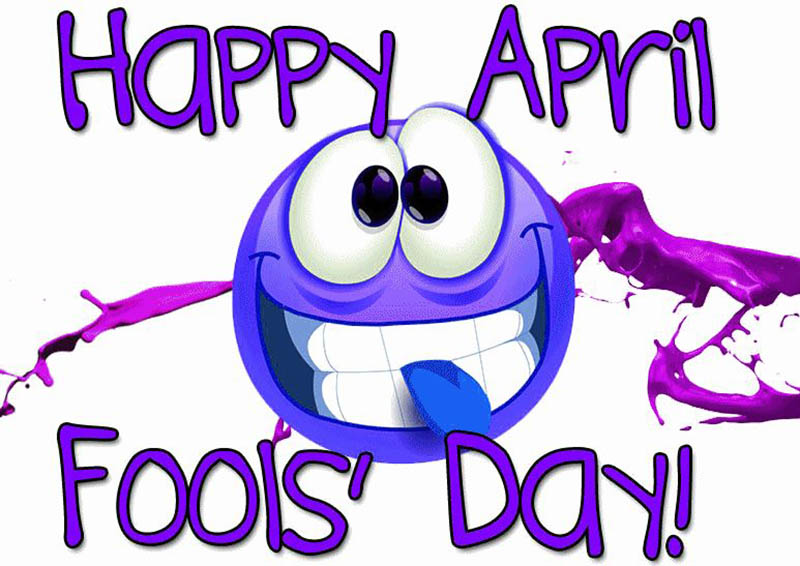 Happy April Fools Day Pictures - 33