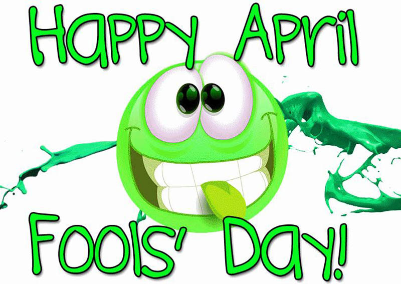 Happy April Fools Day Pictures - 34