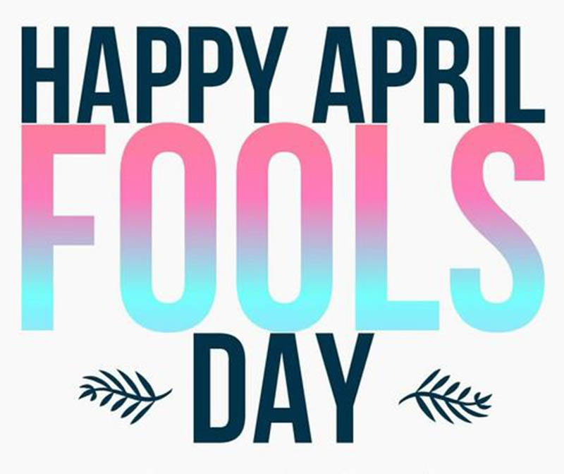 Happy April Fools Day Pictures - 35