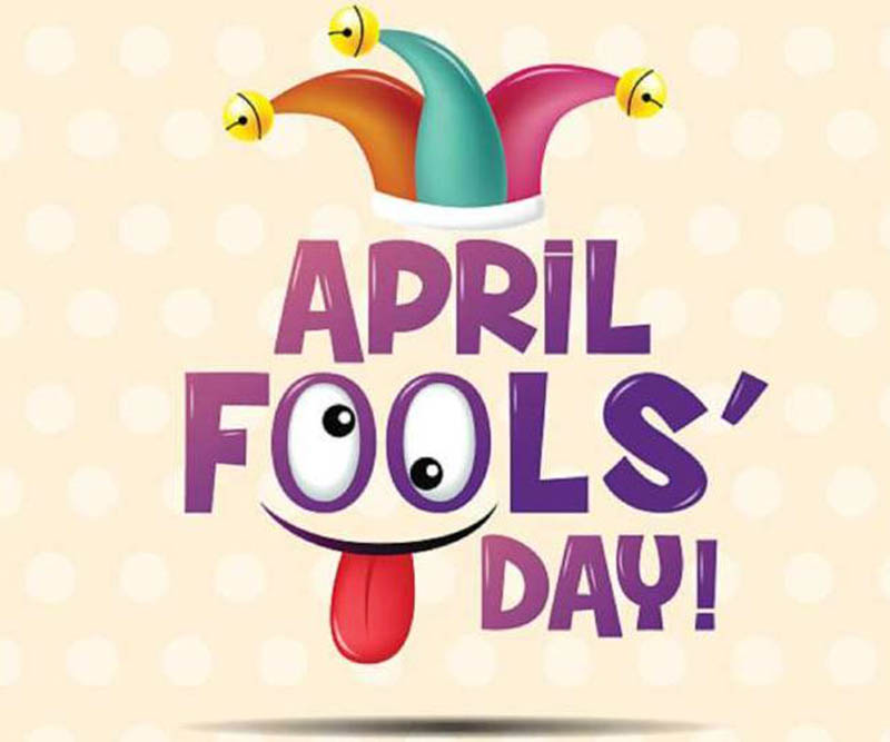 Happy April Fools Day Pictures - 36