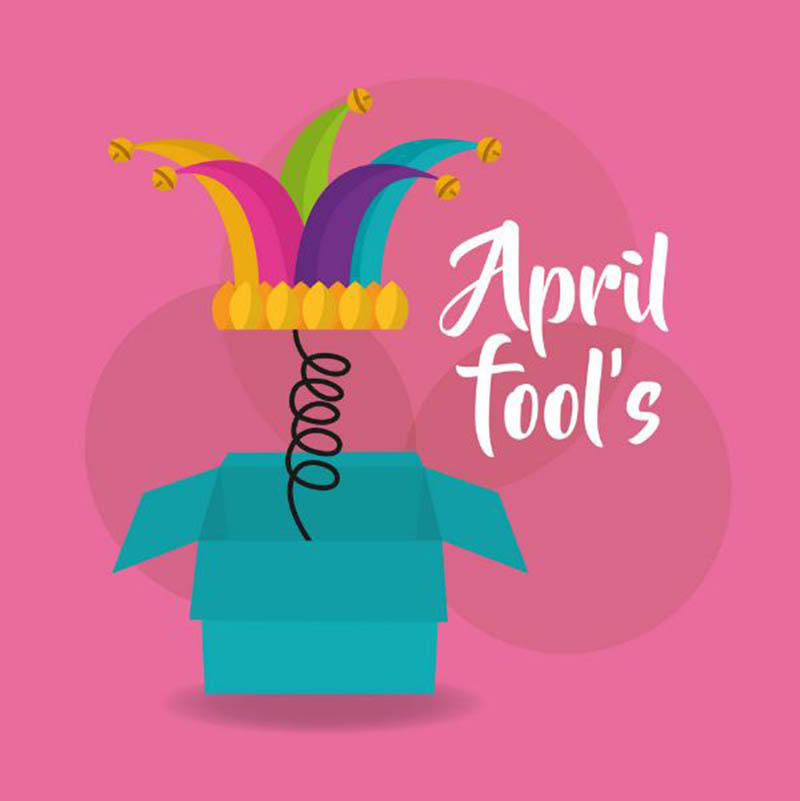Happy April Fools Day Pictures - 6