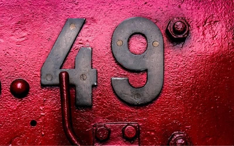 Happy Birthday 49ers Images - 1