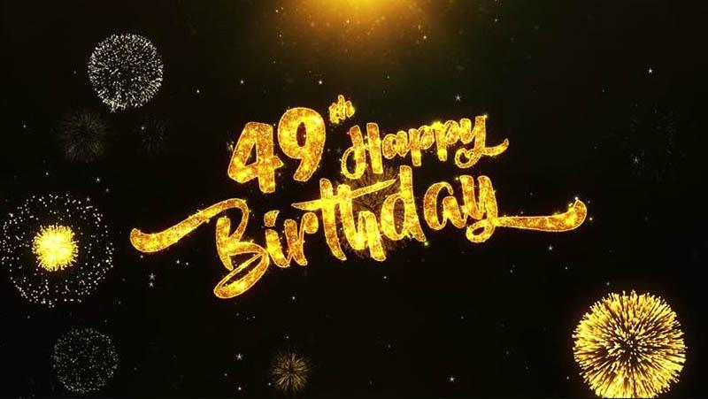 Happy Birthday 49ers Images - 13