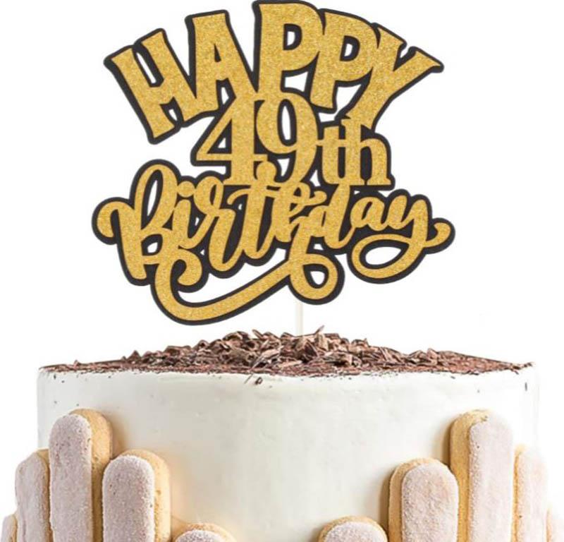 Happy Birthday 49ers Images - 14