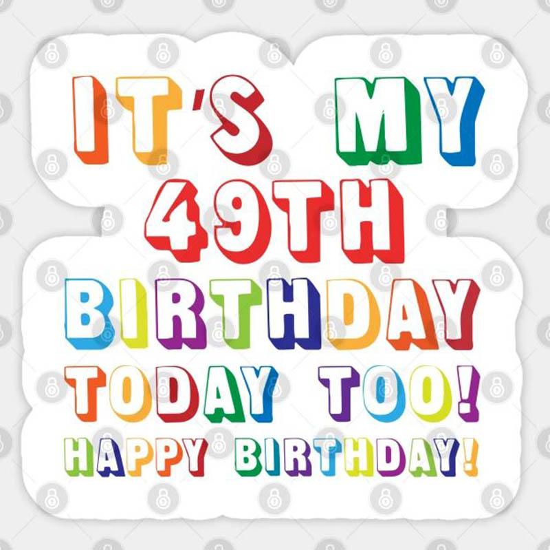 Happy Birthday 49ers Images - 17