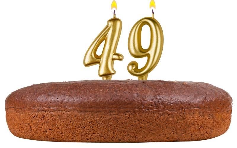 Happy Birthday 49ers Images - 2