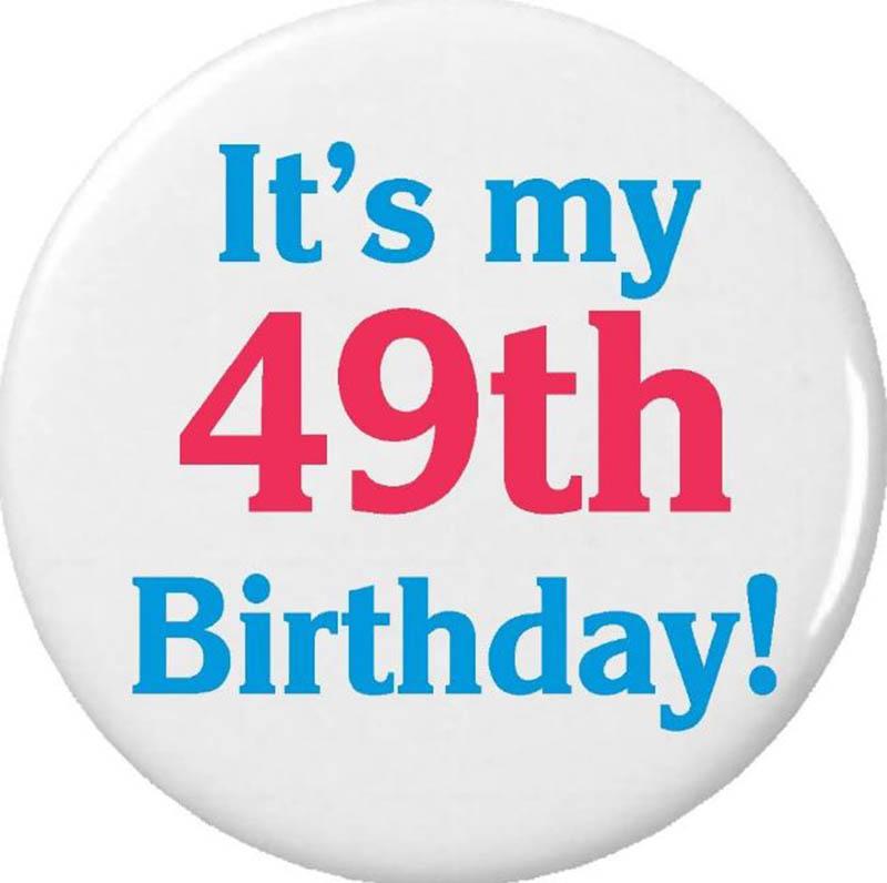 Happy Birthday 49ers Images - 23