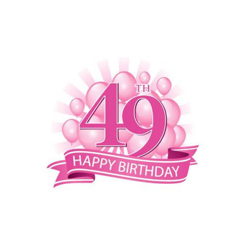 Happy Birthday 49ers Images - 24