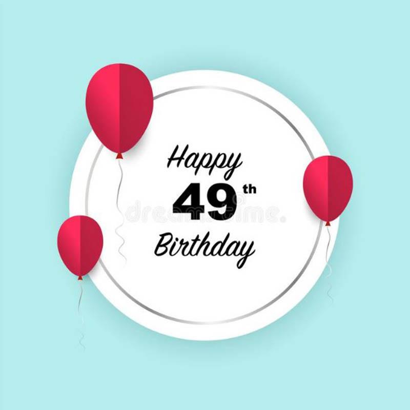 Happy Birthday 49ers Images - 29