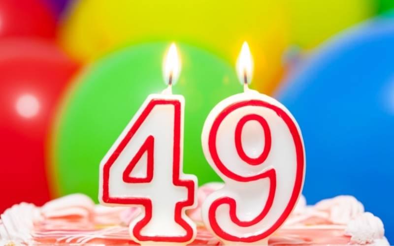 Happy Birthday 49ers Images - 3