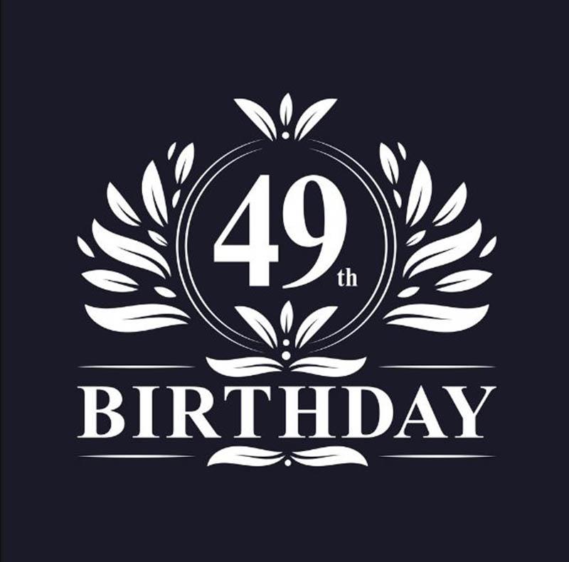 Happy Birthday 49ers Images - 33