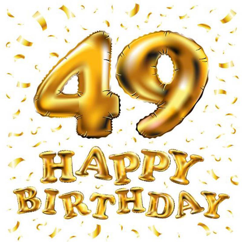 Happy Birthday 49ers Images - 45
