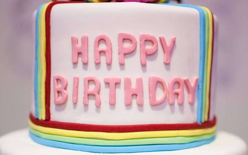 Happy Birthday Baby Images Free Download - 15