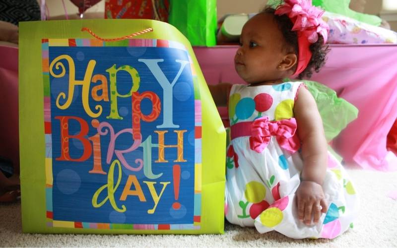 Happy Birthday Baby Images Free Download - 17