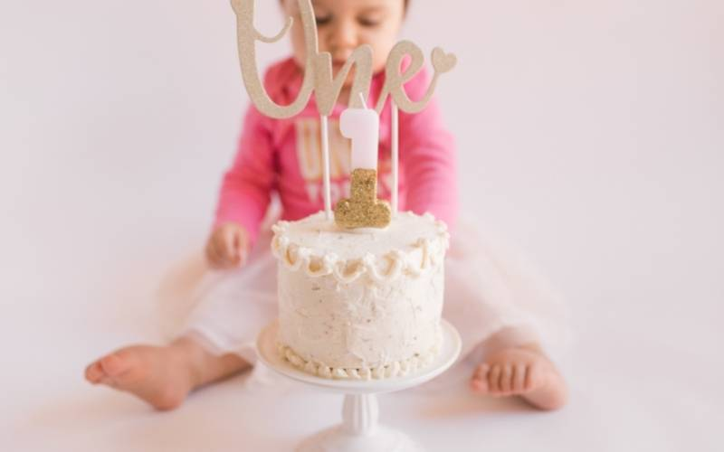 Happy Birthday Baby Images Free Download - 25
