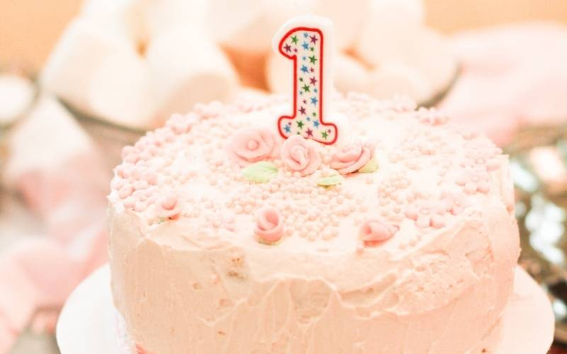 Happy Birthday Baby Images Free Download - 8