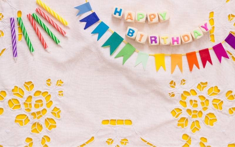 Happy Birthday Camping Images - 41