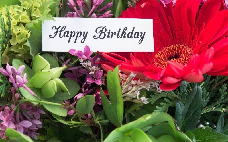 Happy Birthday Card Images - 10