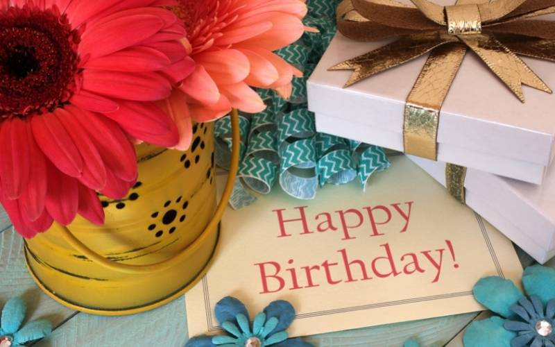 Happy Birthday Card Images - 11