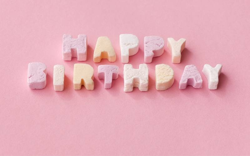 Happy Birthday Card Images - 12