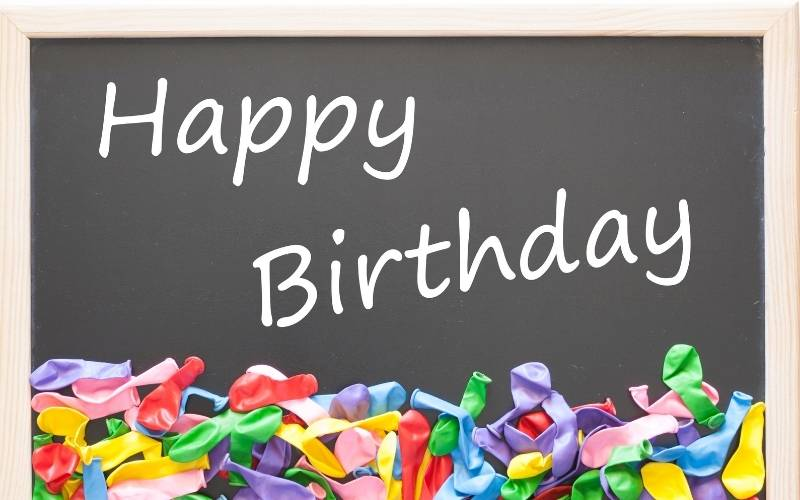 Happy Birthday Card Images - 13