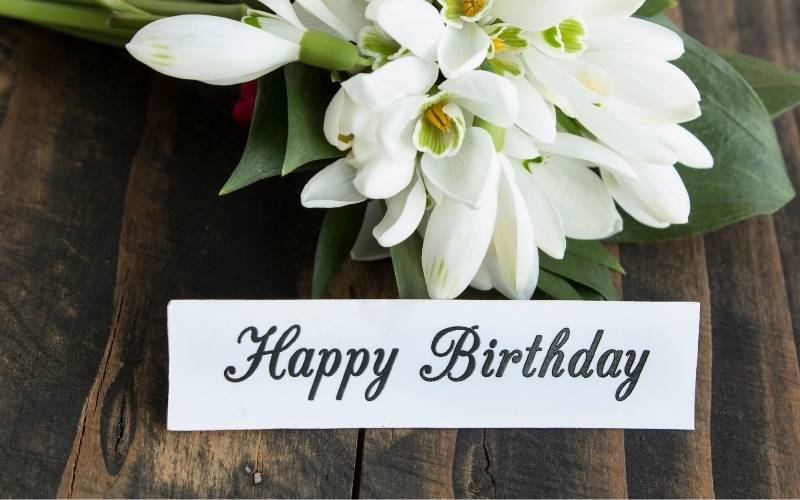 Happy Birthday Card Images - 14