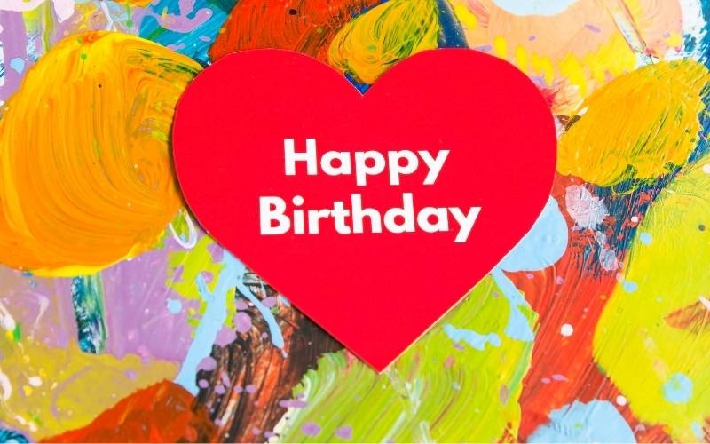 Happy Birthday Card Images - 15