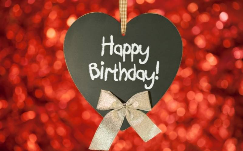 Happy Birthday Card Images - 16