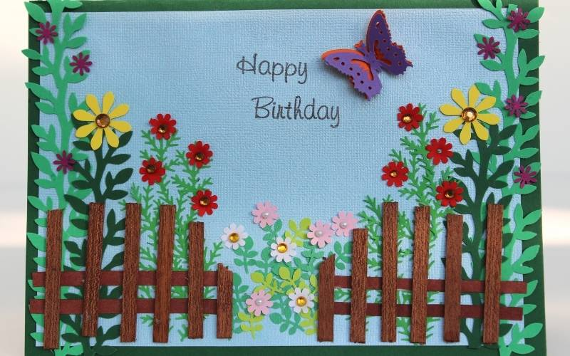Happy Birthday Card Images - 18