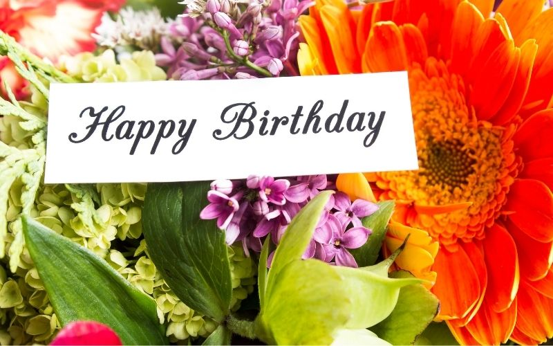 Happy Birthday Card Images - 2