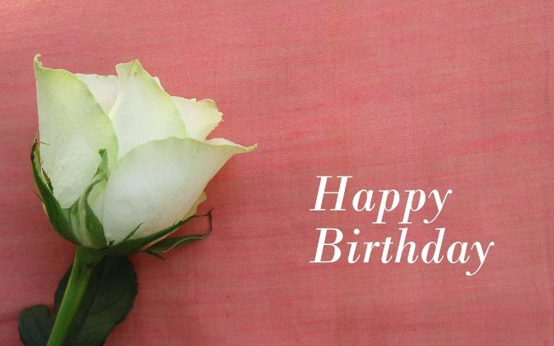 Happy Birthday Card Images - 20
