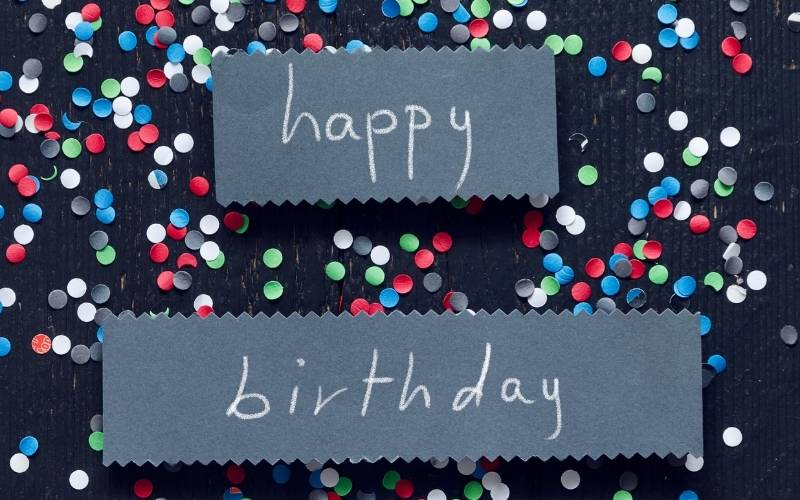 Happy Birthday Card Images - 22