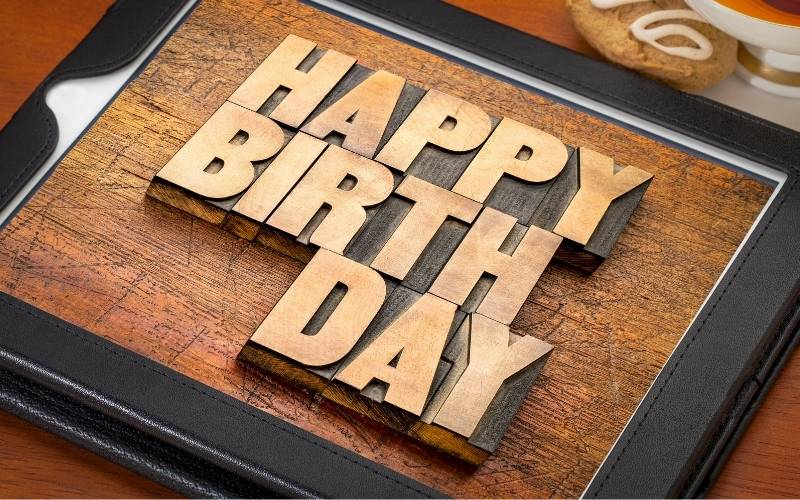 Happy Birthday Card Images - 23