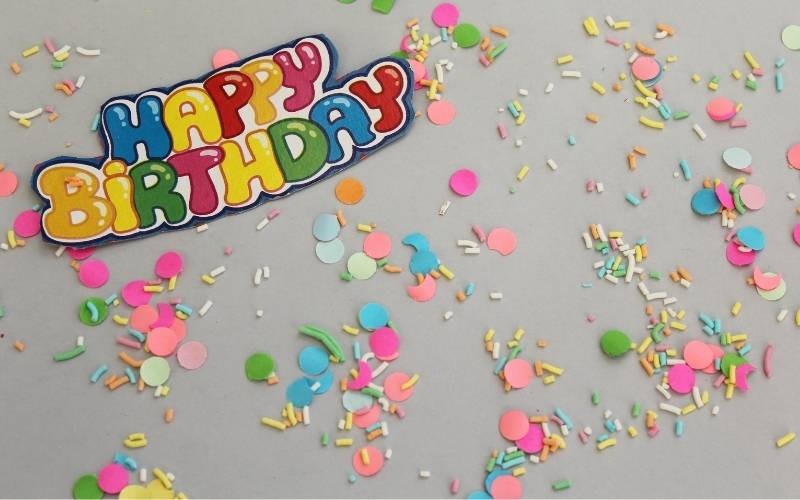 Happy Birthday Card Images - 29