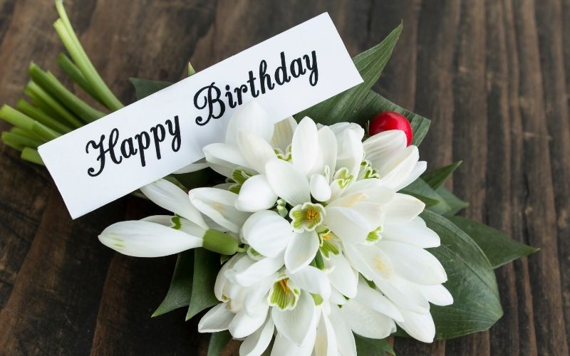 Happy Birthday Card Images - 3