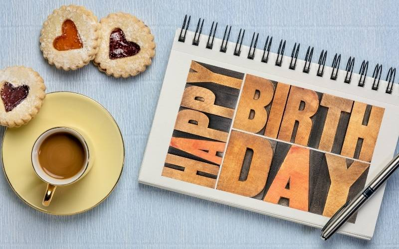 Happy Birthday Card Images - 30