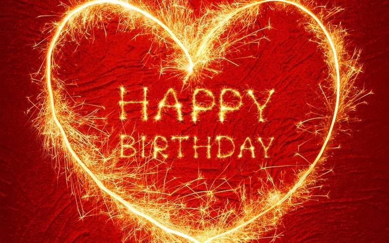 Happy Birthday Card Images - 31