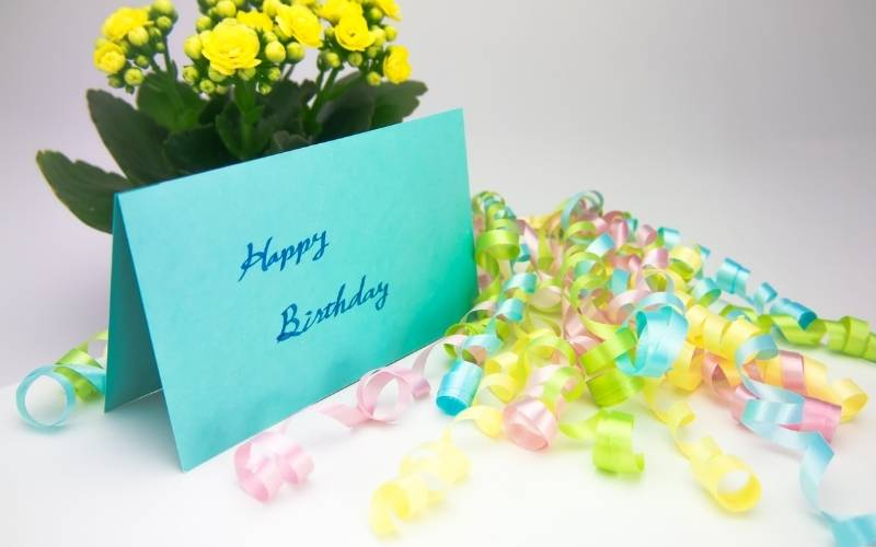 Happy Birthday Card Images - 33