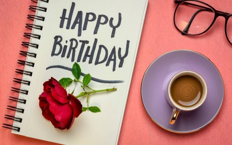 Happy Birthday Card Images - 35