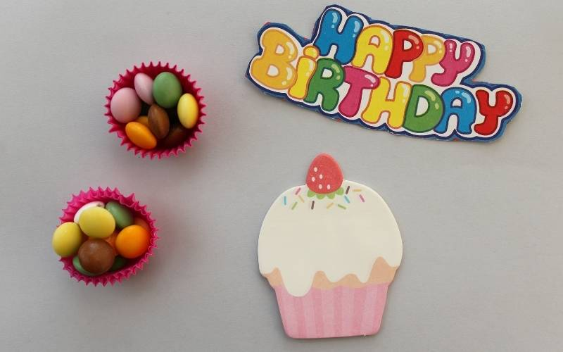 Happy Birthday Card Images - 39