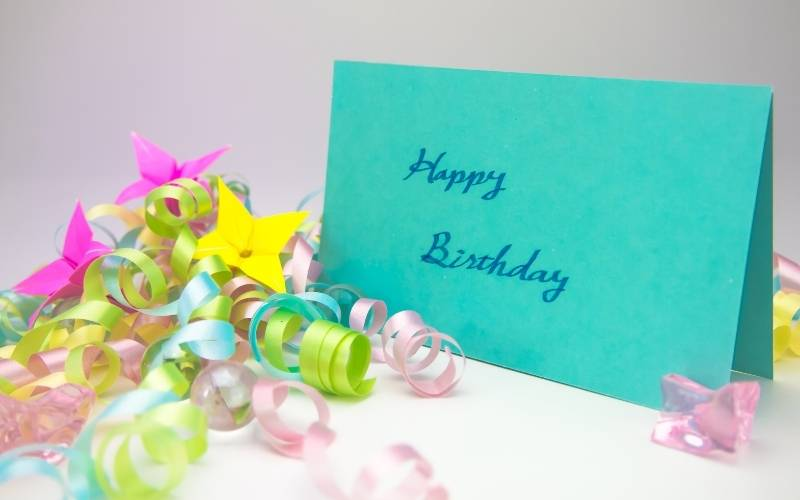 Happy Birthday Card Images - 44
