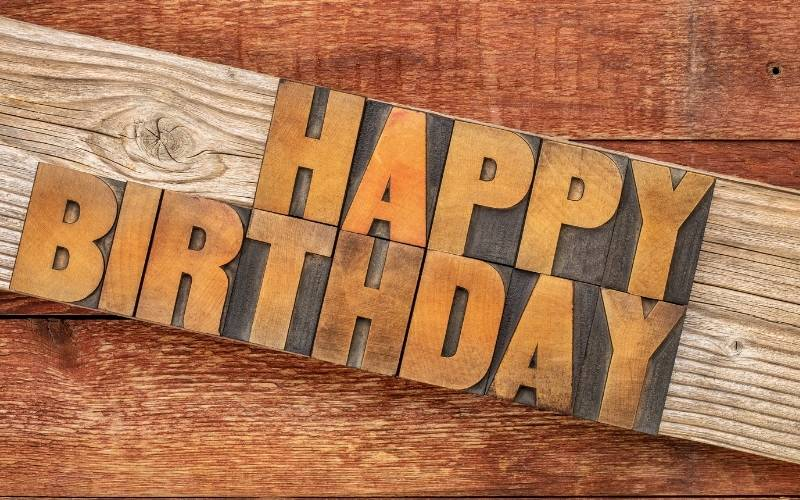 Happy Birthday Card Images - 45