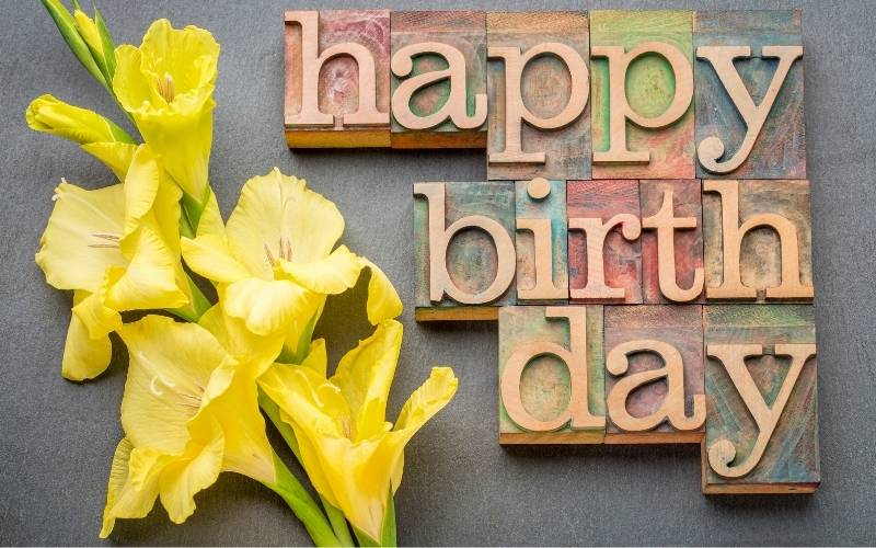 Happy Birthday Card Images - 46
