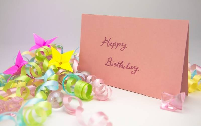 Happy Birthday Card Images - 48
