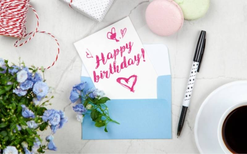 Happy Birthday Card Images - 6