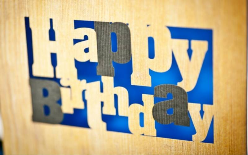 Happy Birthday Card Images - 9